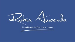 Robin Auwerda Real estate agent