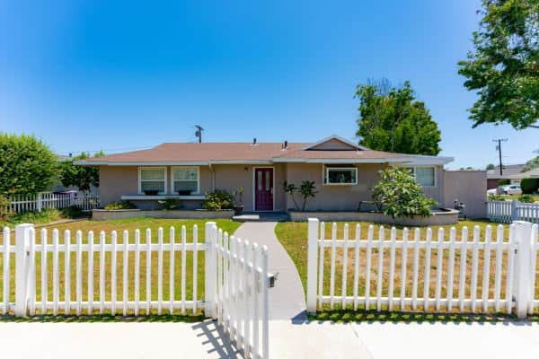 3062 Tevis Long Beach CA 90808