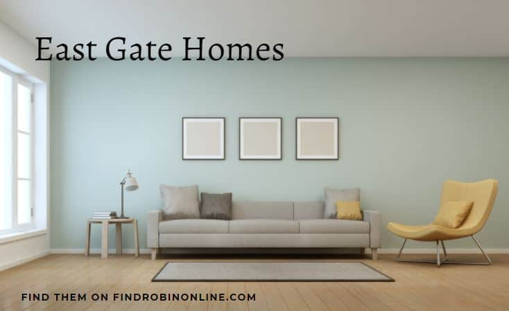 East Gate Homes